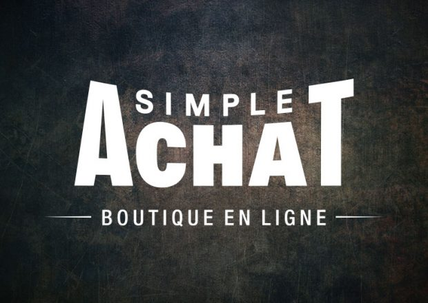 Simple Achat