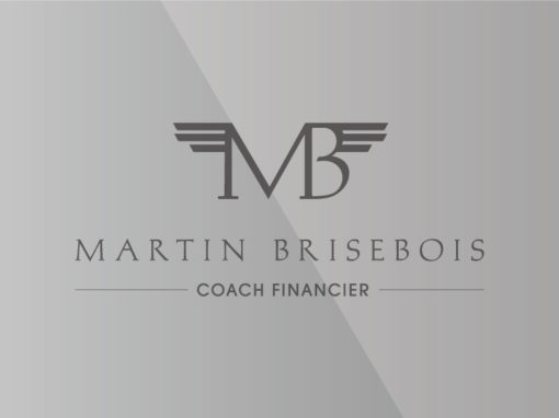 Martin Brisebois coach financier