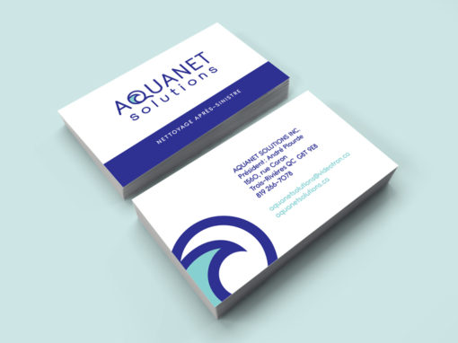 Aquanet Solutions Inc.
