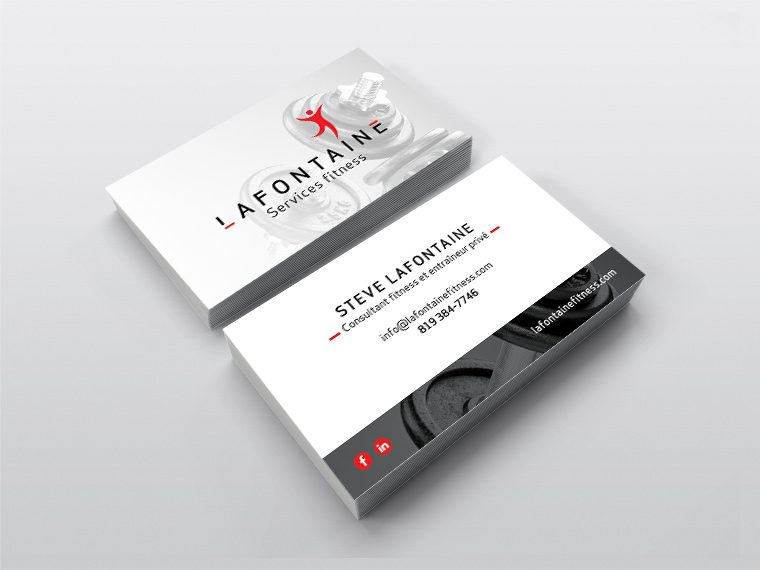 Lafontaine Services fitness